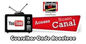 ACESSE PROGRAMA GUARULHOS ONDE ACONTECE