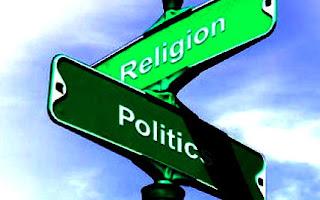 Peran Politik Dalam Islam