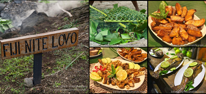 My island paradise 5 popular and delicious traditional fijian cuisine lovo a feast fit for a king or queen forumfinder Gallery