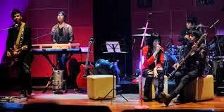 Gitaris Tersandung Ganja, Geisha Tetap Bernyanyi
