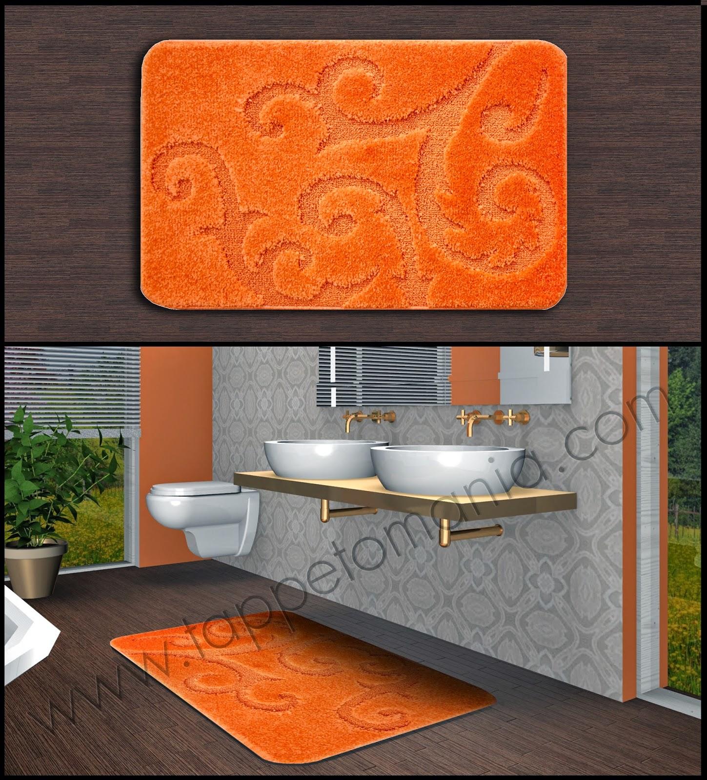 tappeti bagno moderni prezzi  Tappeti in Bamboo per ...
