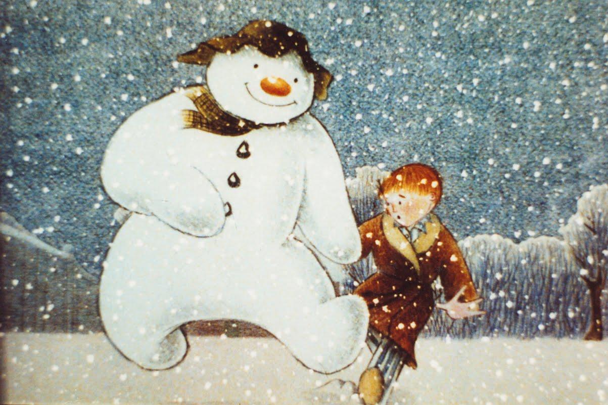Tr s petits spectateurs 21 decembre 16h30 le jour le - Bonhomme de neige en pompon ...