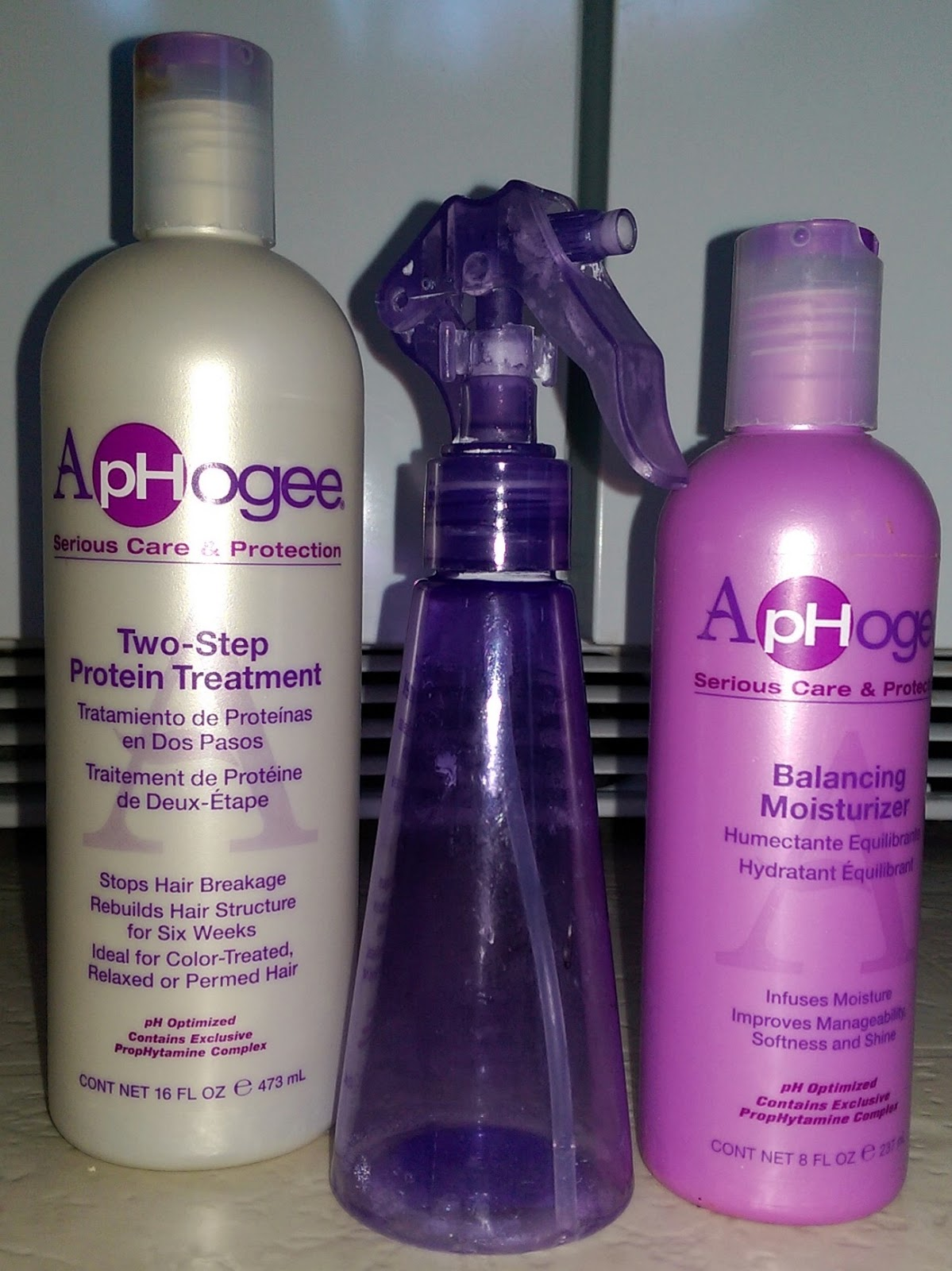 Is Aphogee Products Good For Natural Hair