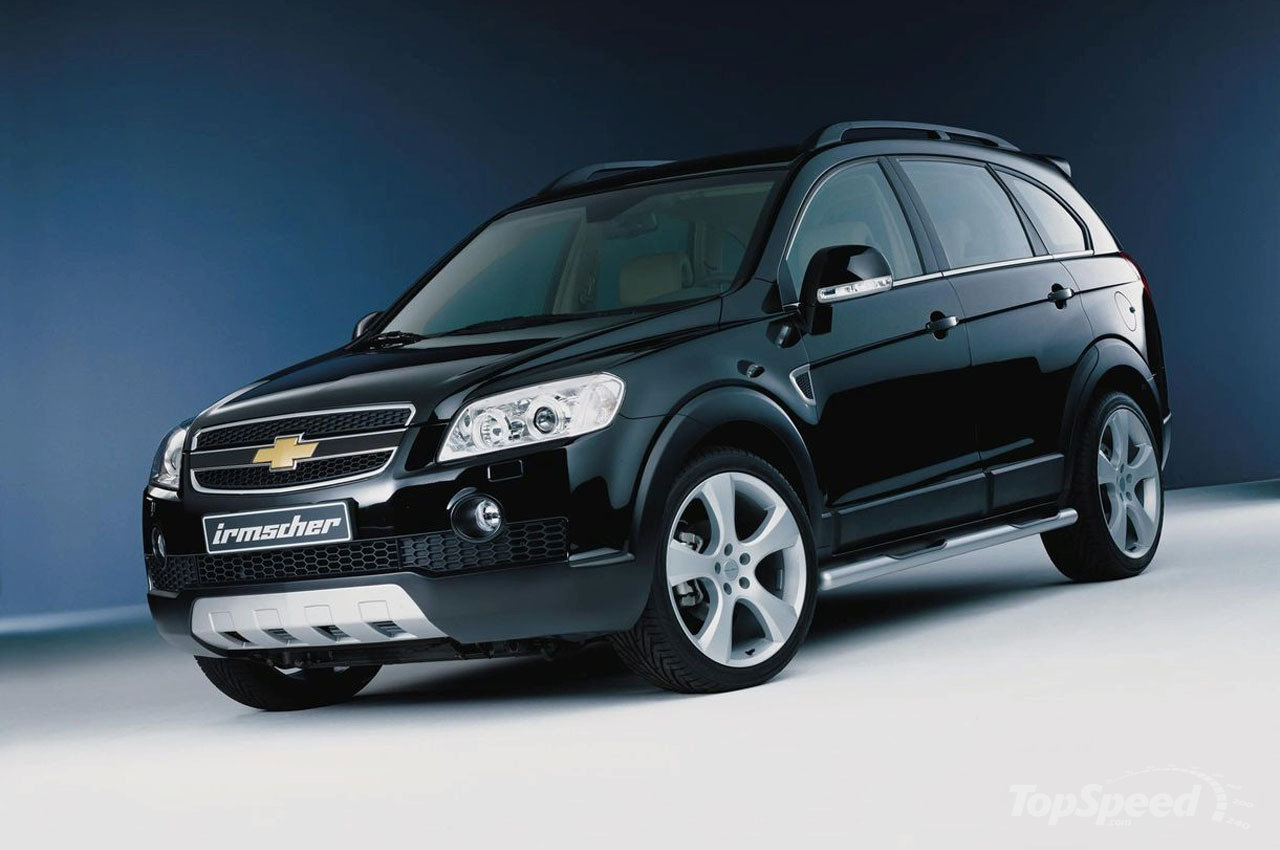 chevrolet captiva pictures beautiful cool cars wallpapers. Black Bedroom Furniture Sets. Home Design Ideas