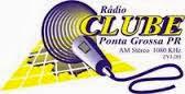 ouvir a Rádio Clube Pontagrossense / Bandeirantes AM 1080,0 Ponta Grossa PR