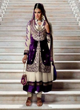 Fancy-Anarkali-Suit