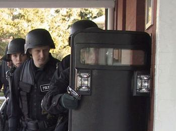 SWAT Raid