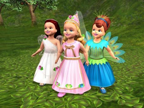 Cute Dolls Pictures - Hdwallpaperspics.com