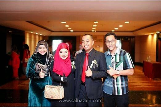My Mentor CDM Salha Dan CDM Al Faath
