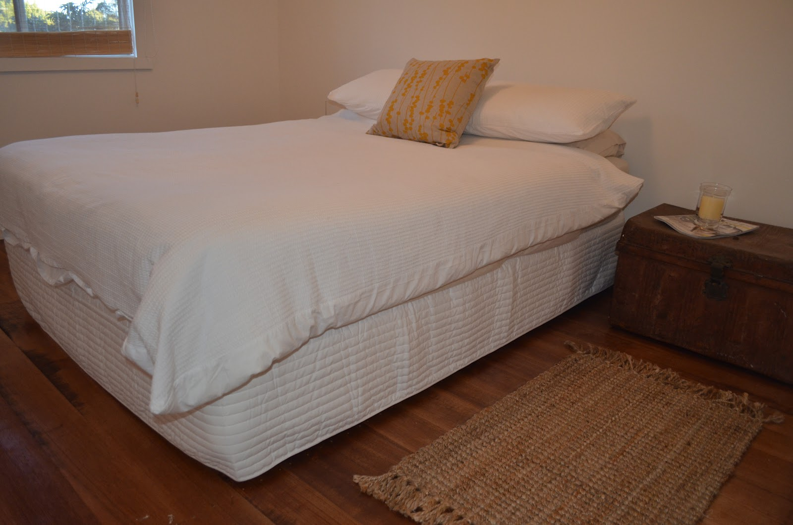 Second Hand Bedroom Suites For Hello From Tassie Beach Shack Bedroomsfinally Some Decoration