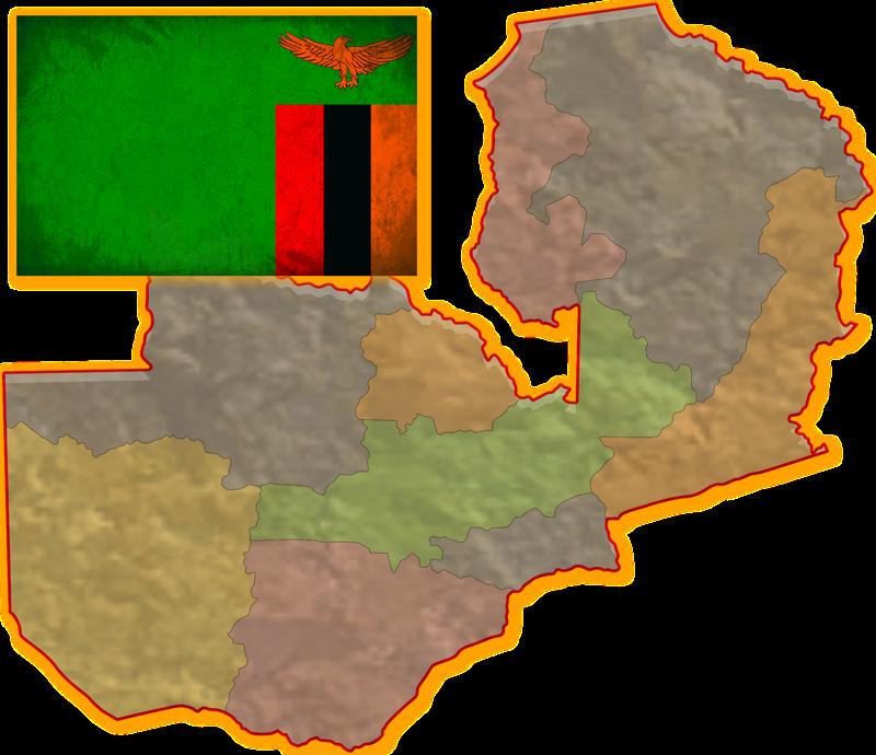 Joan S. Hust: Zambia � Joan Hust Missions