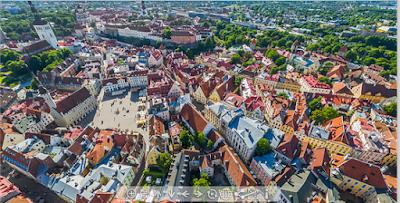 Panoraama, Tallinna, Kaupo Kalda