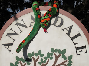 The Annandale Anaconda