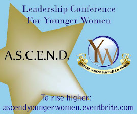 2nd ANNUAL ASCEND LEADERSHIP CONFERENCE