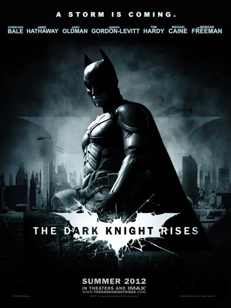 dark knight rises online hd