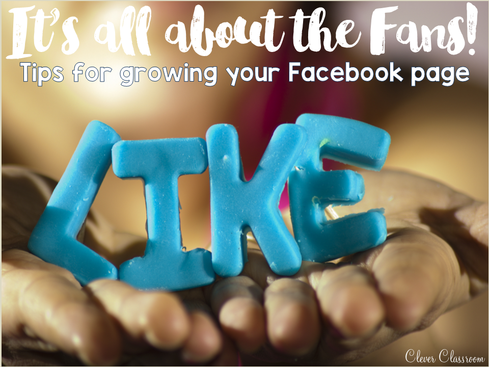 How to grow your Facebook page