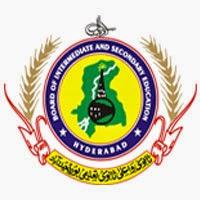 BISE Hyderabad Matric Result 2016
