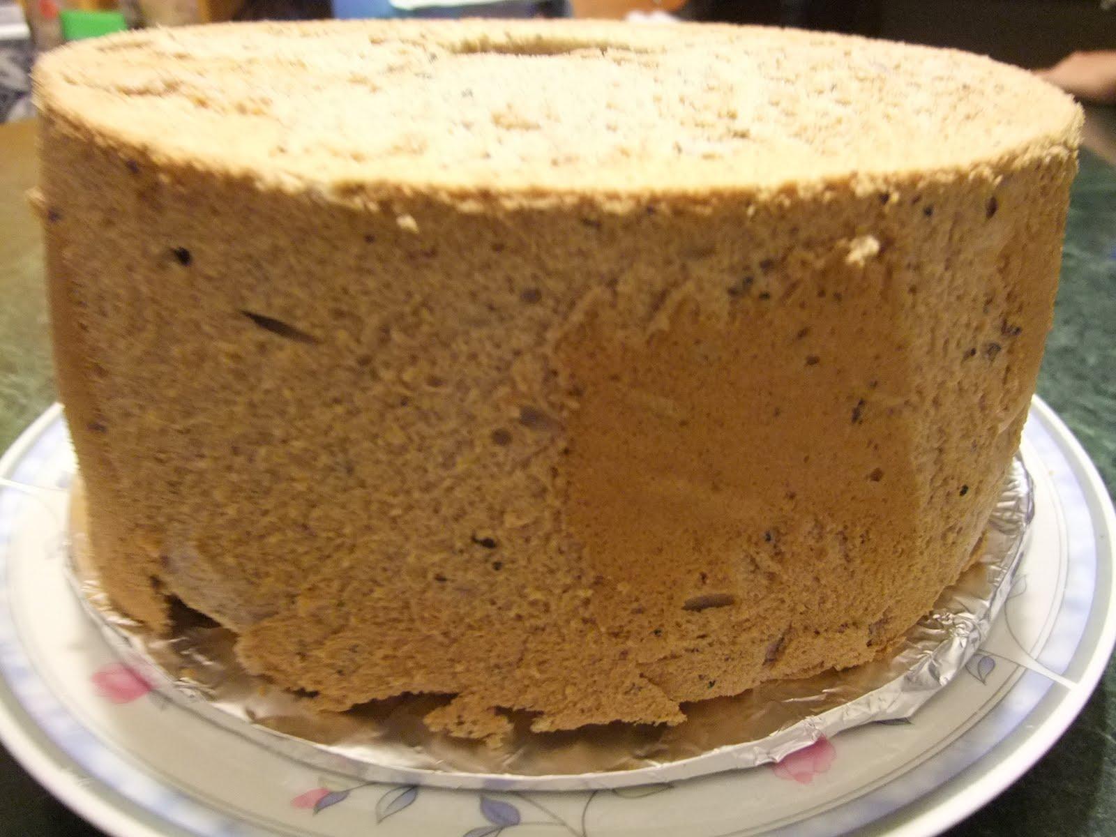 Buy Chiffon Cake Tin