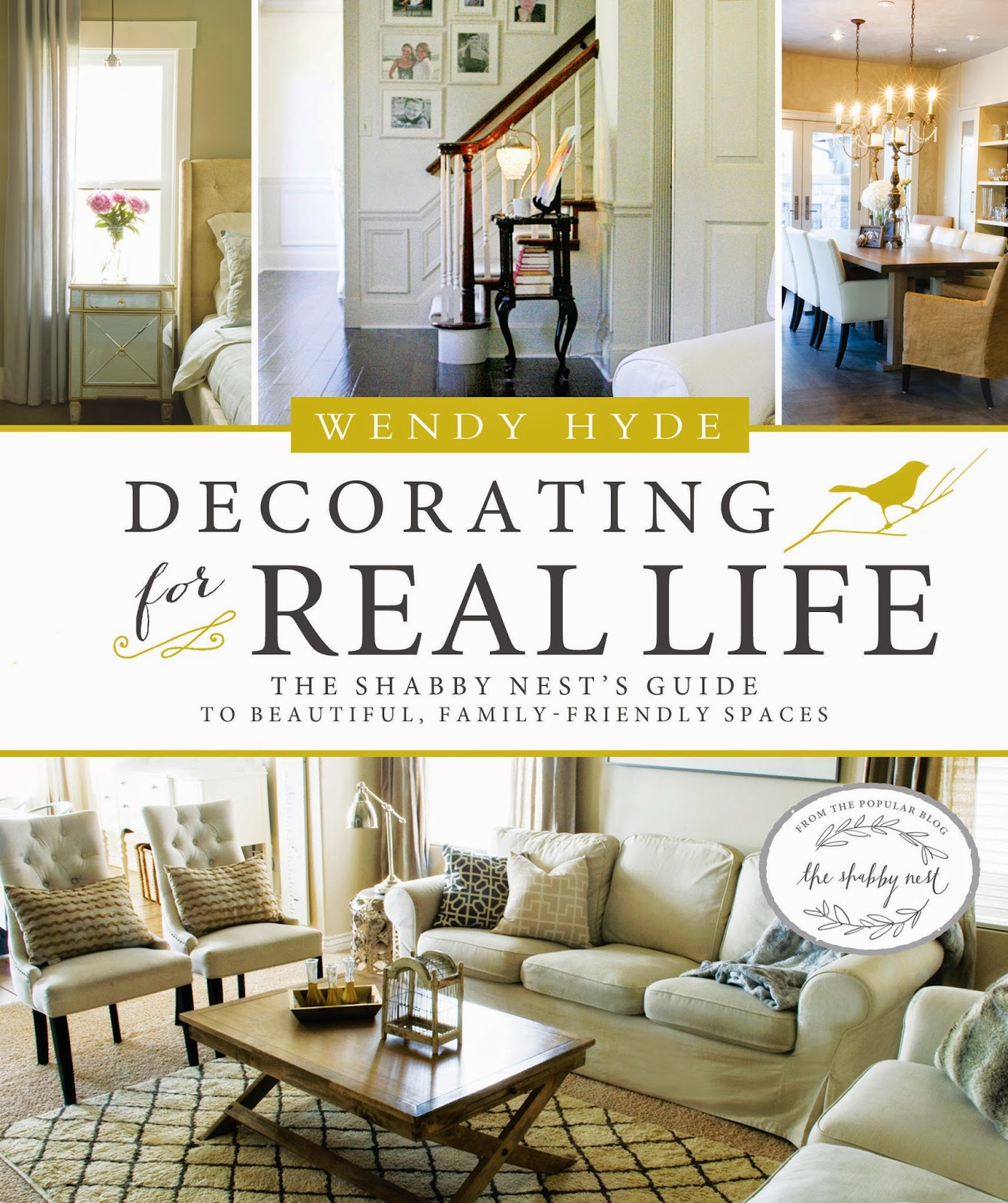 The Shabby Nest 31 Days Of All Things Home Decorating