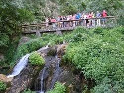 Parque Natural de los Calares de Río Mundo y de la Sima