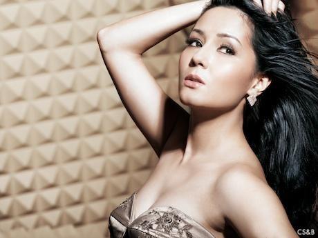 Yasmin Hani Hot Seksi Artis Malaysia