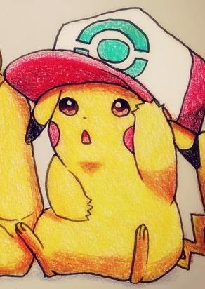 ¿Te gusta pokemon? si te gusta pásate por aquí , suelo subir fotos graciosas >:3