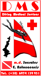 Diving Medical Services