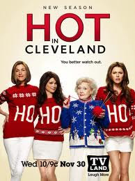 Hot in Cleveland 3×22