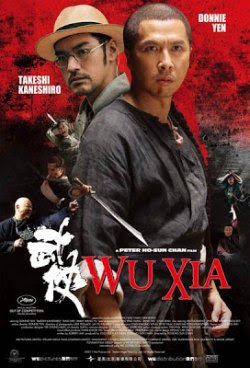 Wu Xia (dragon) (2011) Online