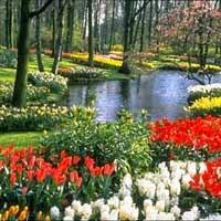 türklerde bahçe kültürü