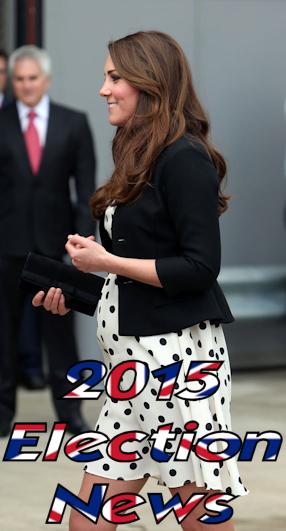 2015 Election News