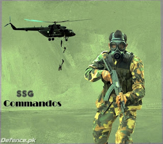 Pakistan Army SSG Commandos Wallpapers
