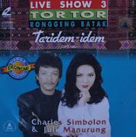 CHARLES SIMBOLON | MP3 BATAK