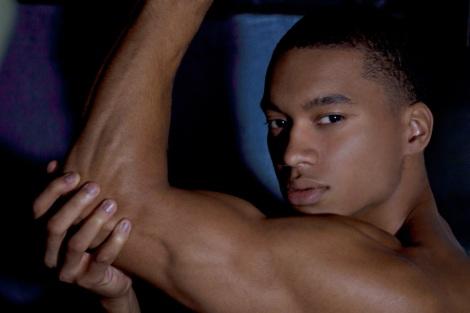 Chase Matthews Model