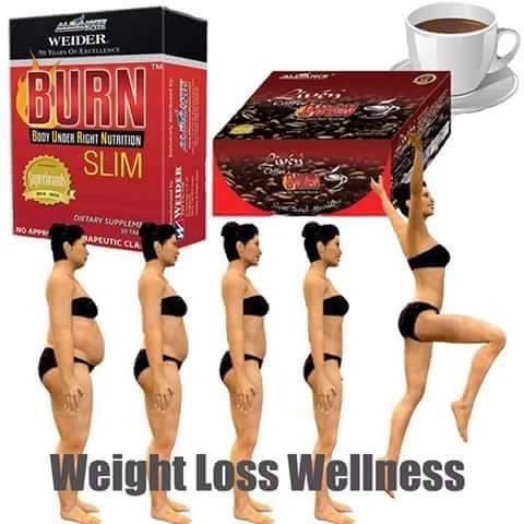 BURN Fats w/ Liven BURN Coffee