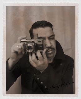 Fotografía vintage-005, carbografico. carbo, grafico