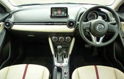 Mazda2 terbaru indonesia