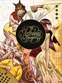 The Anthology Project: Volume 2