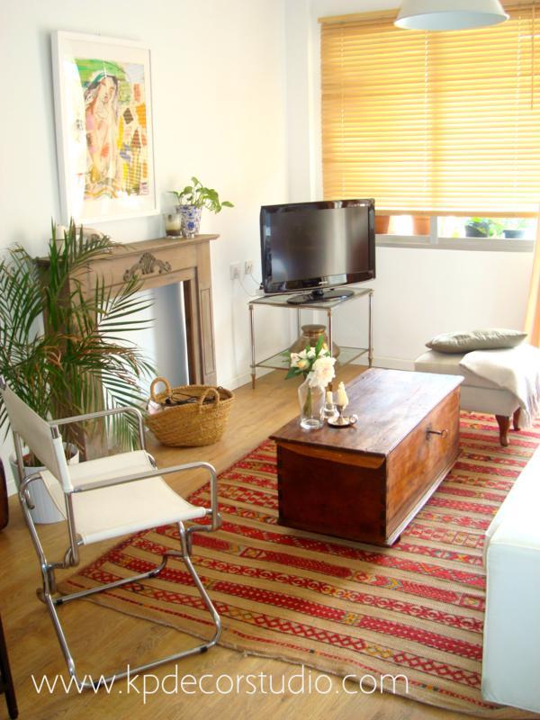 Kp tienda vintage online ba l de madera antiguo para mesa for Mesas pequenas de salon