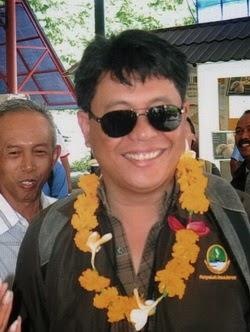 KREATOR : YULIANTO, MP.