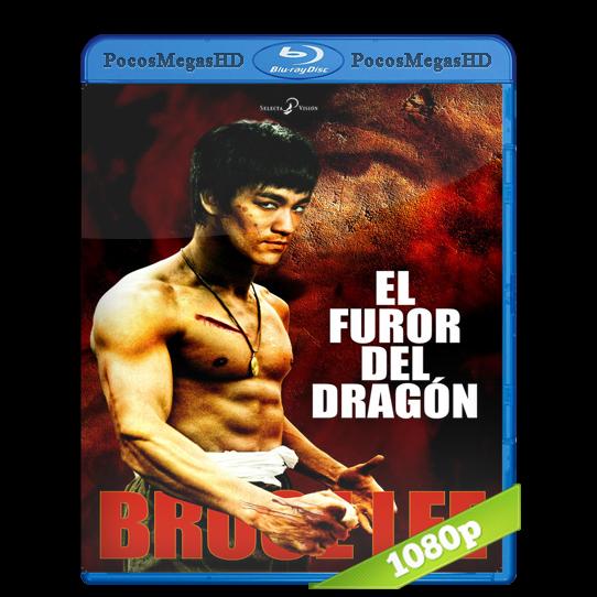 El Furor Del Dragon (1972) BrRip 1080p Dual Castellano 5.1 – Chino 5.1