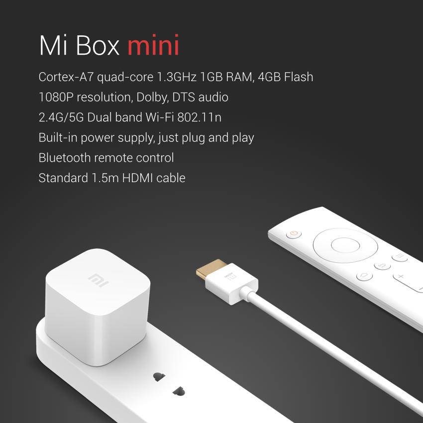 Hanya Dalam Waktu 17 Detik 9000 Unit Xiaomi Mi Box Mini Ludes Terjual
