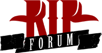 RIP - Forum