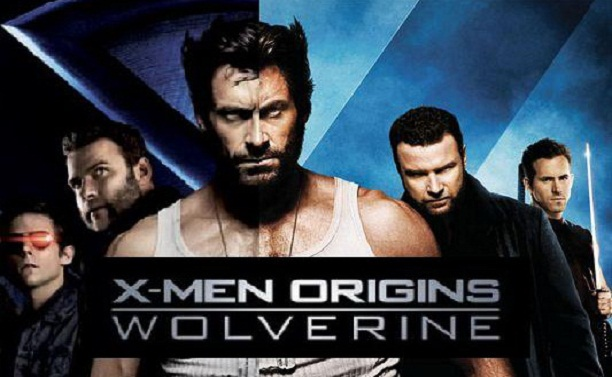 X Men 4 Origins Wolverine Hindi Dubbed BRRip Download