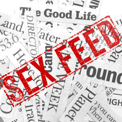 Sex Feed: No Porn Jobs for Casey, Ohio state Rep (R) makes a big mistake
