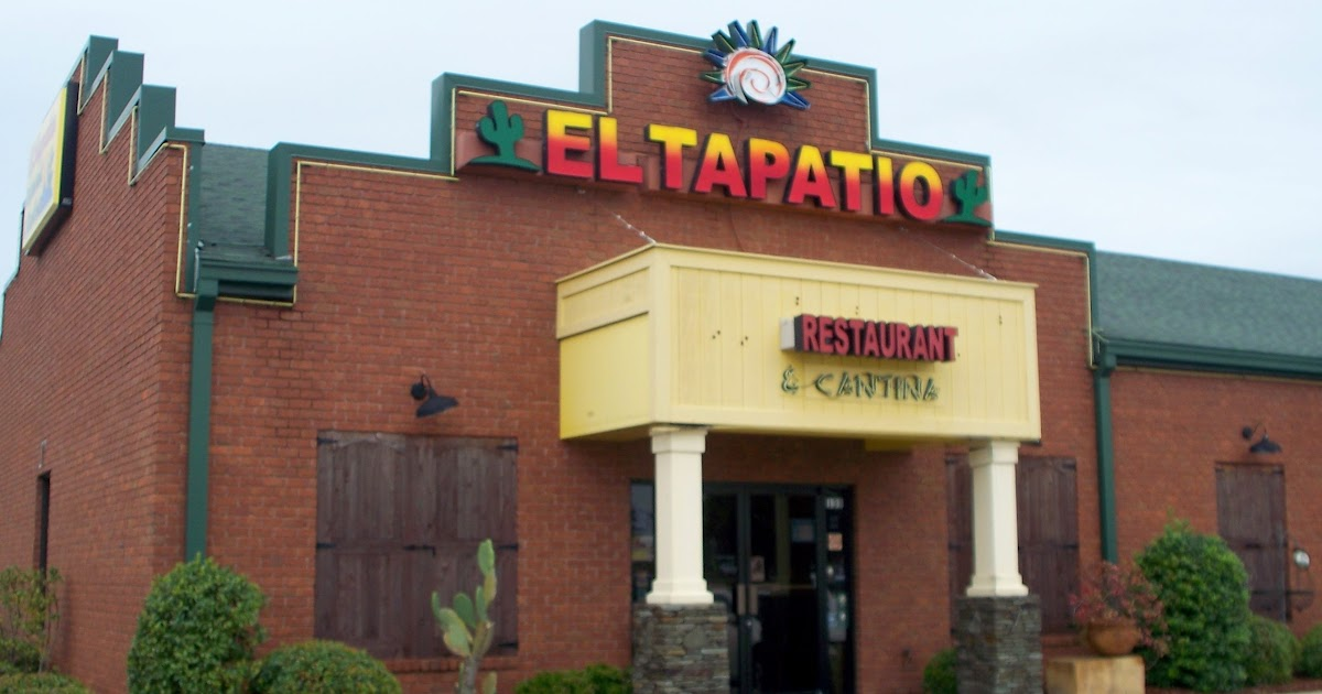 Closed Out Of Business El Tapatio Mexican Restaurant Warner Robins Georgia Cantina Ga