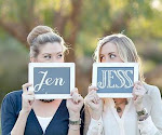 Jen & Jess