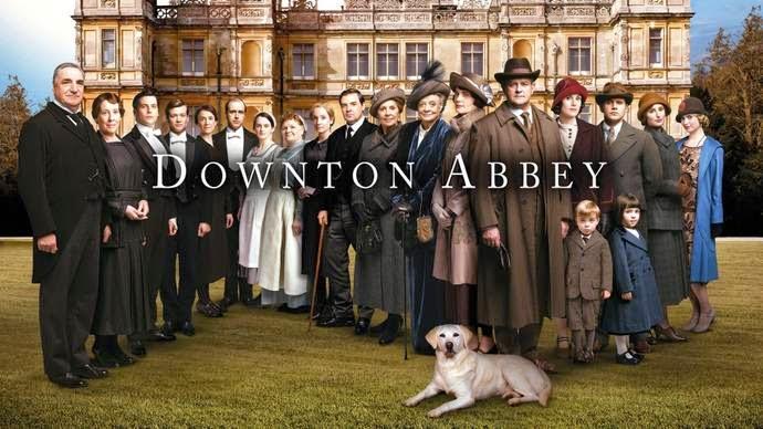 Downton abbey season 5 ซับไทย Ep.1-6
