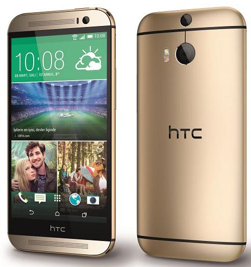harga dan spesifikasi HTC one M8s 32GB terbaru 2015
