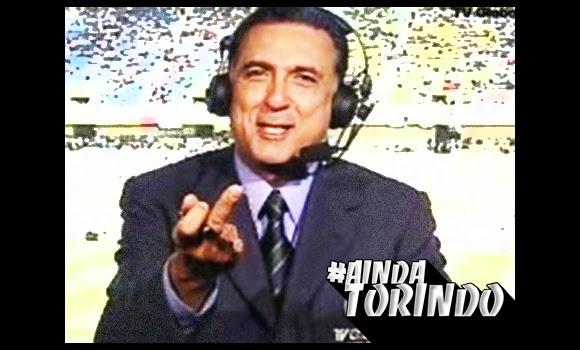 A melhor narração de Galvão Bueno! Brasil 5 x 0 Africa do Sul (05-03-2014)
